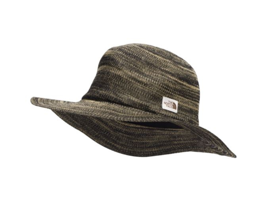 The North Face-Packable Panama Hat - Women's