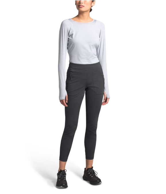 The North Face-Paramount Hybrid High Rise - Women's