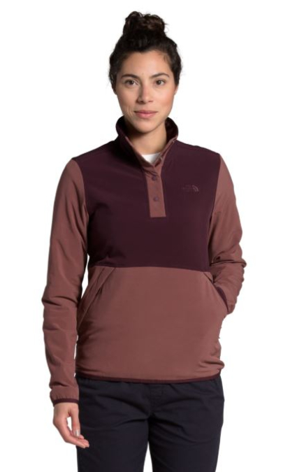 The North Face-Mountain Sweatshirt Pullover 3.0 - Women's