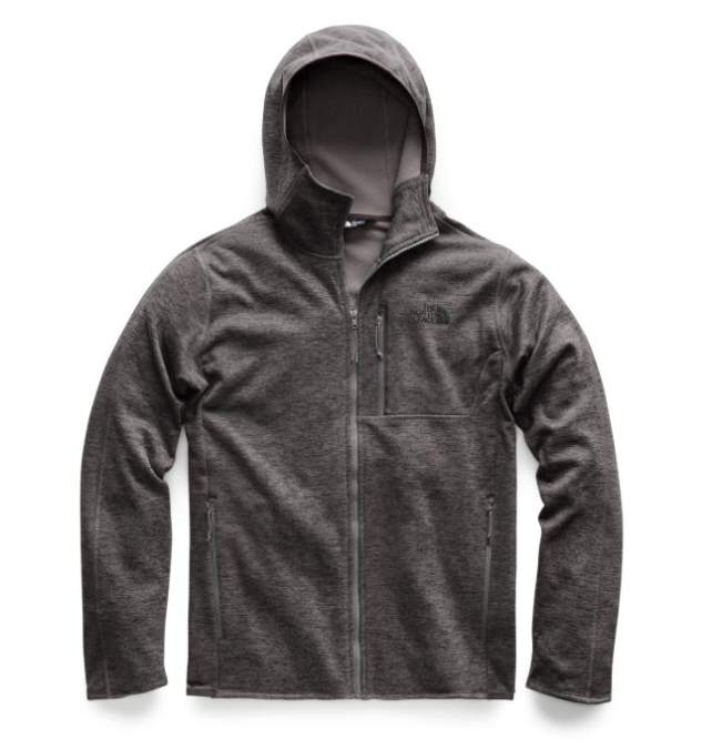 The North Face-Canyonlands Hoodie - Men's