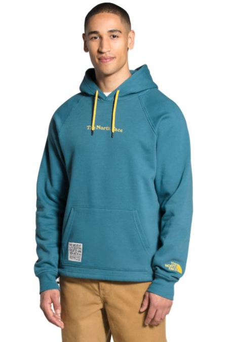 The North Face-Rogue Graphic Pull Over Hoodie - Men's