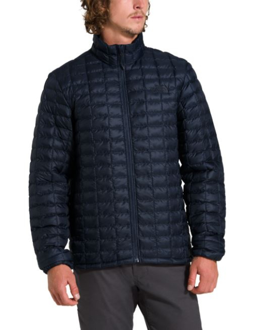 The North Face-Thermoball Eco Jacket - Men's