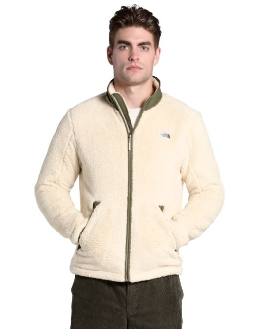 The North Face-Campshire Full Zip - Men's