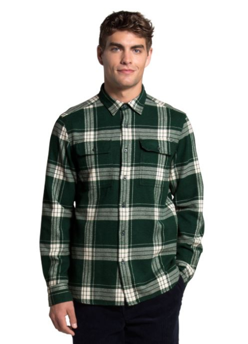 The North Face-Arroyo Flannel Shirt - Men's