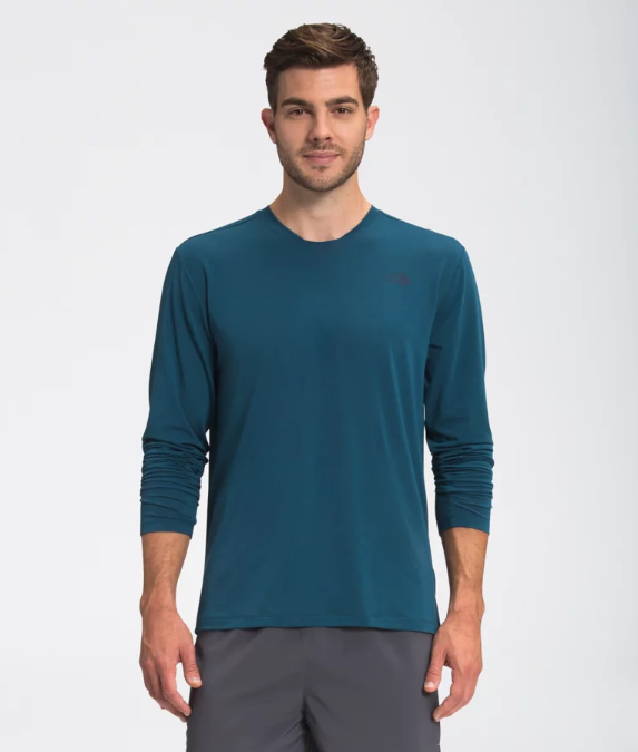 The North Face-Wander Long-Sleeve - Men's