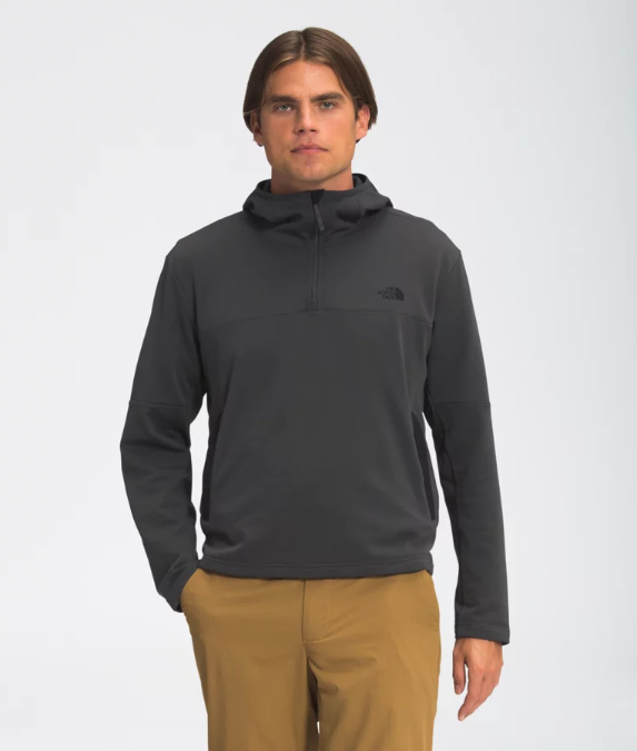 The North Face-Wayroute Pullover Hoodie - Men's