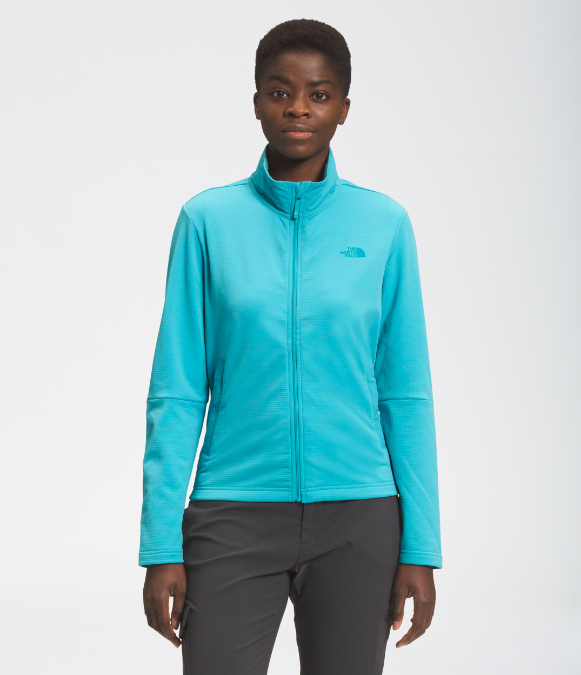 The North Face-Wayroute Full Zip - Women's