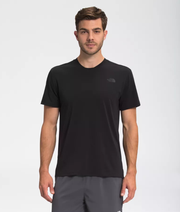The North Face-Wander Short-Sleeve - Men's