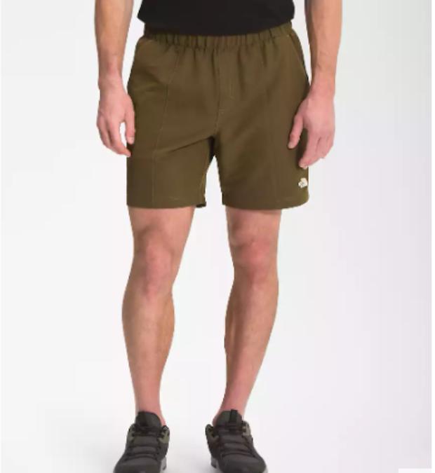 The North Face-Class V Pull-On Short - Men's