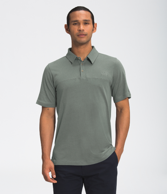 The North Face-Best Tee Ever Polo - Men's