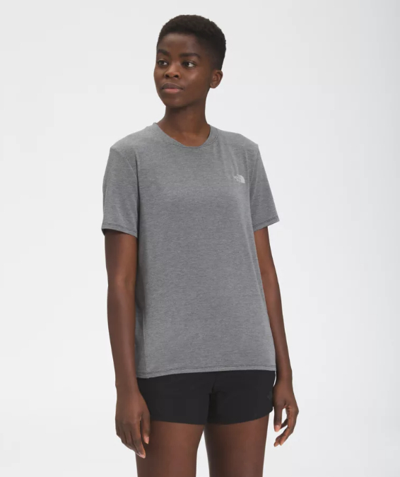 The North Face-Wander Short-Sleeve - Women's
