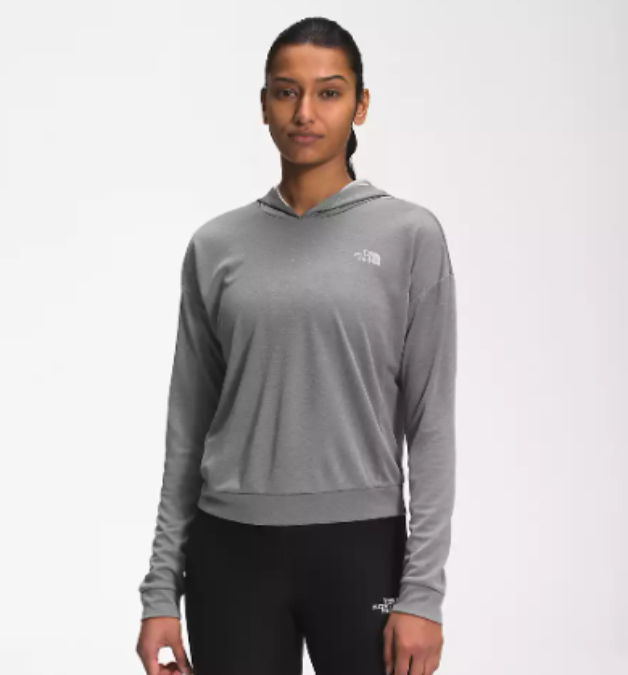 The North Face-Wander Hoodie - Women's