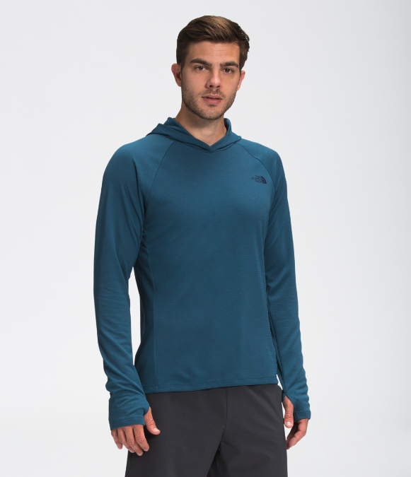 The North Face-Wander Hoodie - Men's