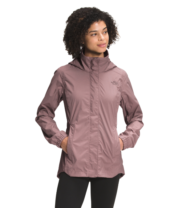 The North Face-Resolve Parka II - Women's