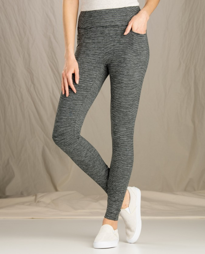 Toad & Co-Timehop Light Tight - Women's