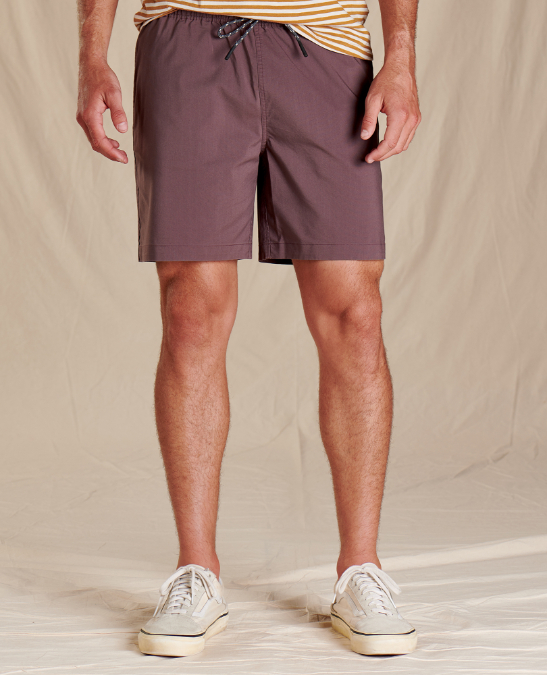 Toad & Co-Boundless Pull-On Short - Men's