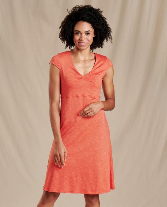 Toad & Co-Rosemarie Dress - Women's