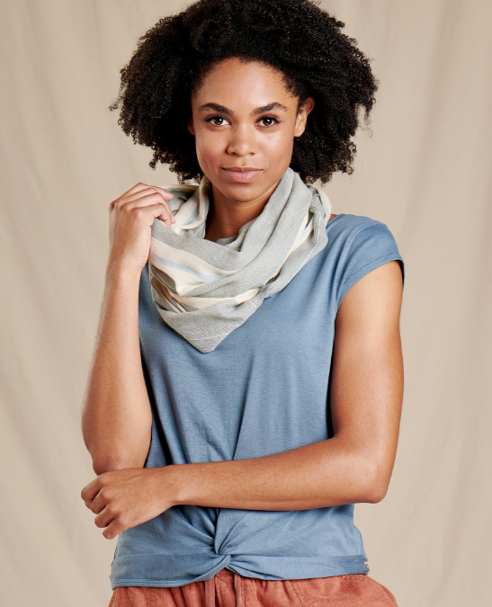 Toad & Co-Easy Breezy Scarf