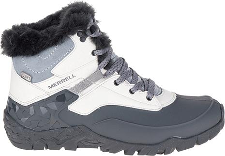 Merrell-Aurora 6 Ice+ Waterproof - Women's
