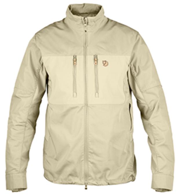 Fjällräven-Abisko Shade Jacket - Men's