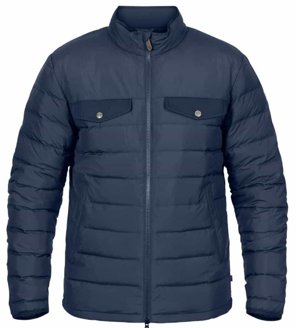 Fjällräven-Greenland Down Liner Jacket - Men's