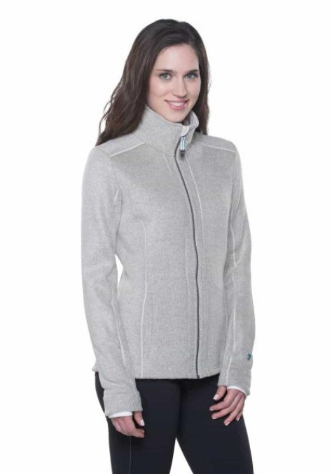 Kühl-Stella Full Zip Fleece - Women's