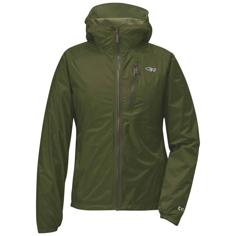 Outdoor Research-Helium II Jacket - Women's