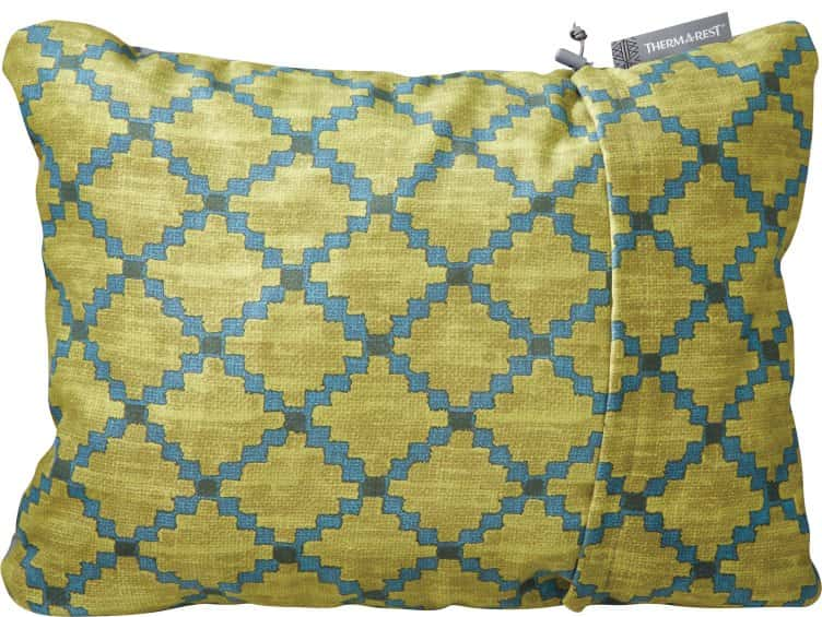 Therm-a-Rest-Compressible Pillow - Small