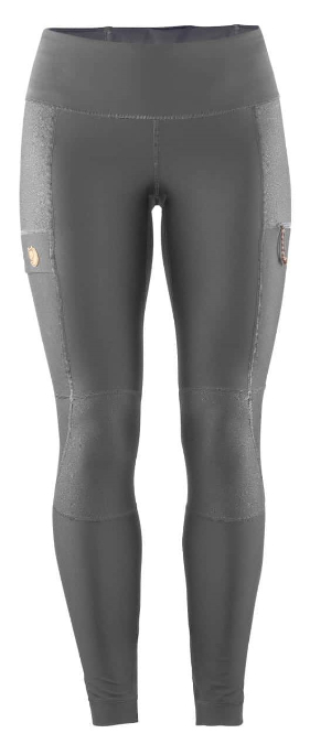 Fjällräven-Abisko Trail Tights - Women's