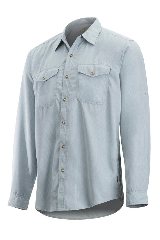 ExOfficio-BugsAway Briso Long-Sleeve Shirt - Men's