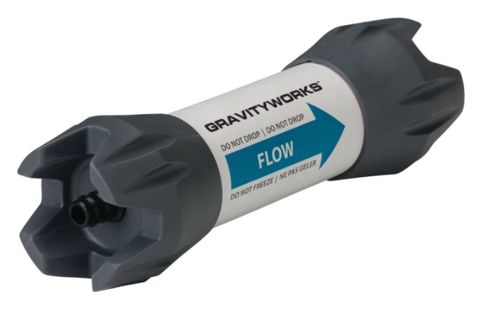 MSR-GravityWorks Filter Cartridge