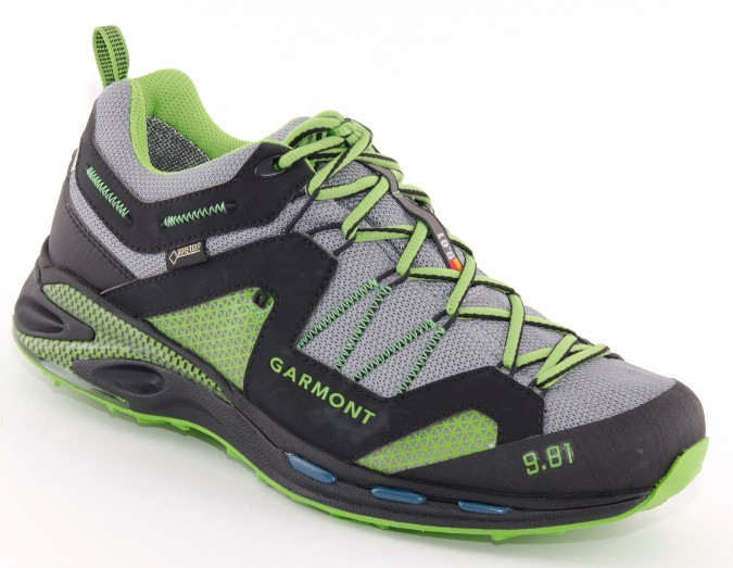 Garmont-9.81 Trail Pro III GTX - Men's