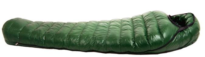 Western Mountaineering-Badger Microfiber Series Sleeping Bag