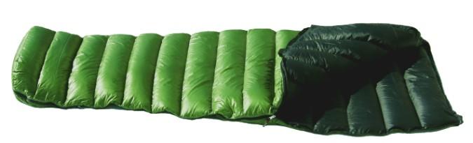Western Mountaineering-Mitylite 6'3''