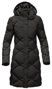 The North Face-Miss Metro Parka - Women's