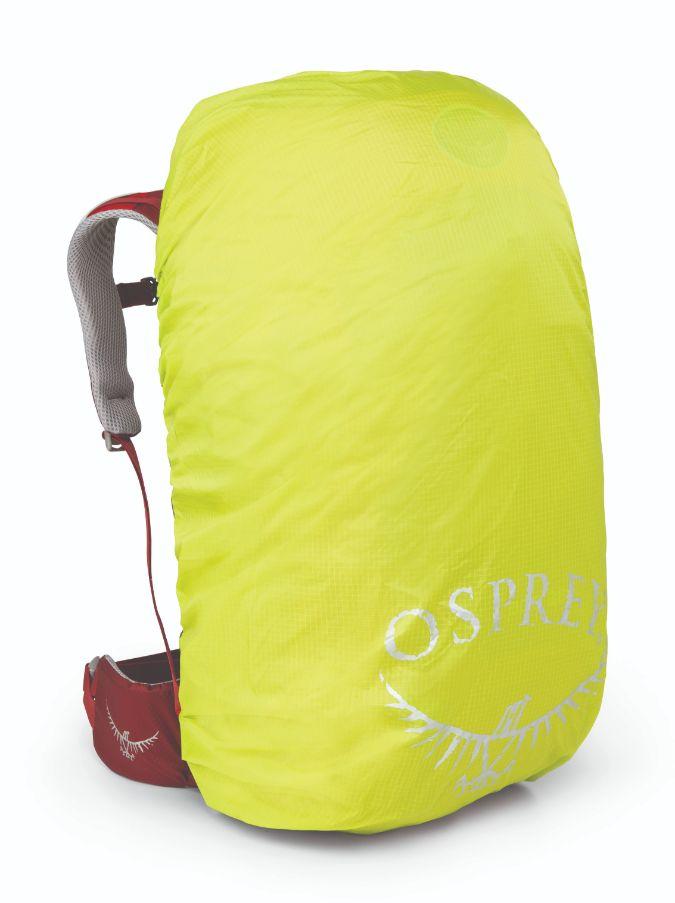 Osprey-Hi-Visibility Raincover - Extra Small