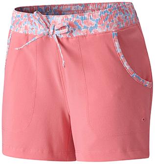 Columbia-Tidal Pull On Short - Girl's