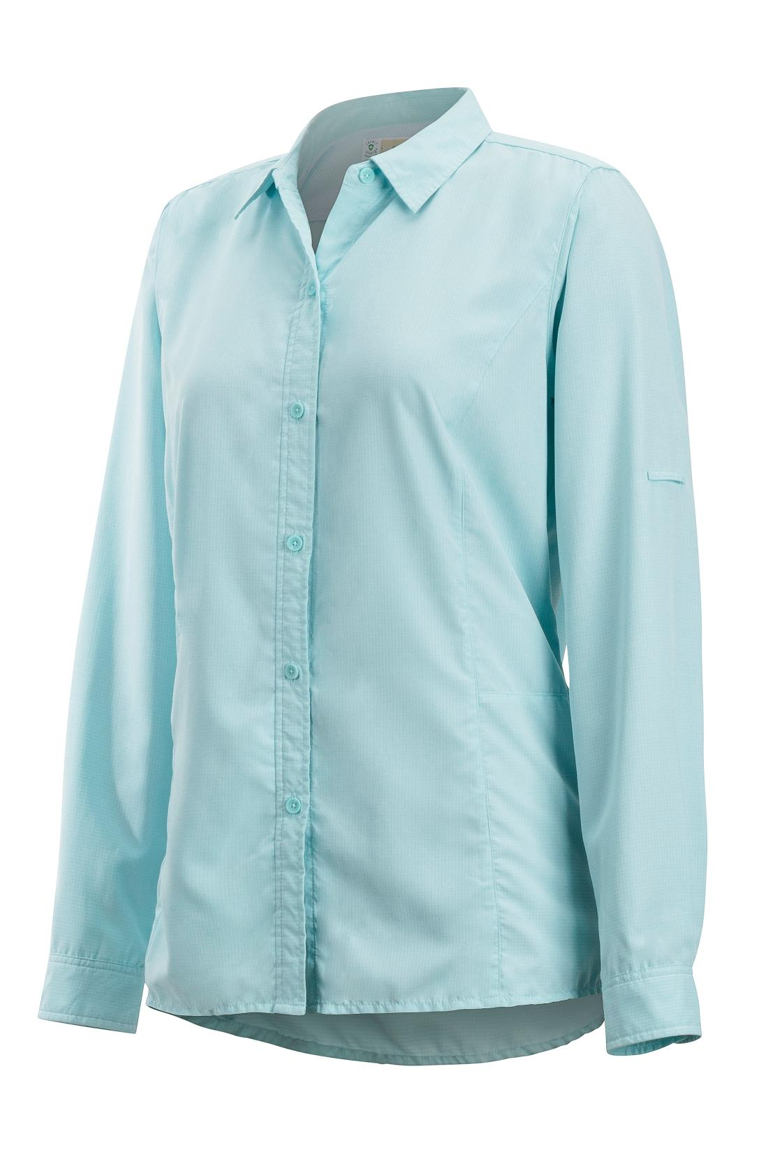 ExOfficio-BugsAway Brisa Long Sleeve - Women's