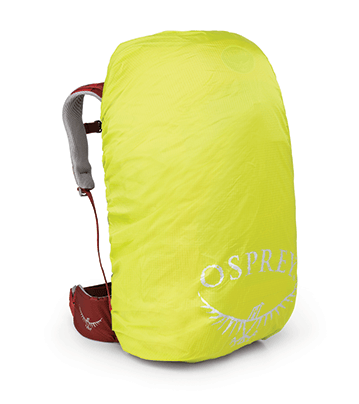 Osprey-Hi-Visibility Raincover Small