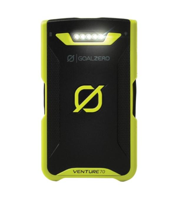 Goal Zero-Venture 70 Lightning Power Bank