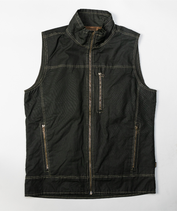 Kühl-Burr Vest - Men's
