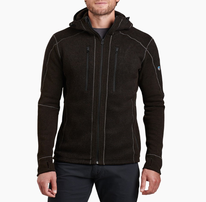 Kühl-Interceptr Hoody - Men's