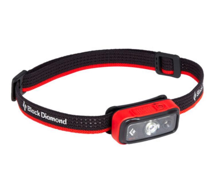 Black Diamond-SpotLite160 Headlamp