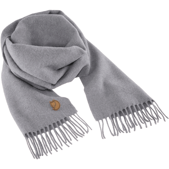 Fjällräven-Solid Re-Wool Scarf