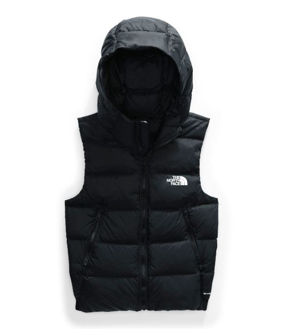 The North Face-Hyalite Down Hoodie Vest - Women's