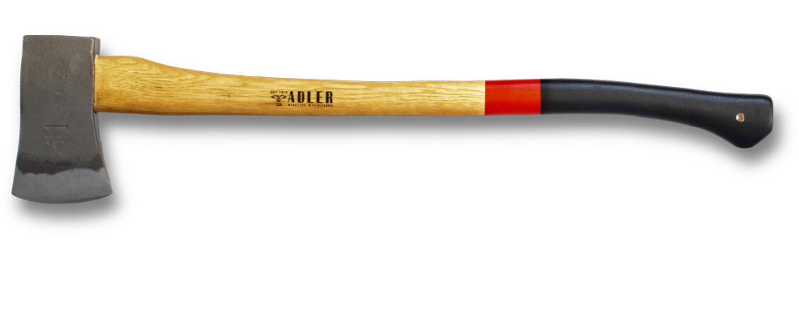 Adler-Yankee Axe 31.5