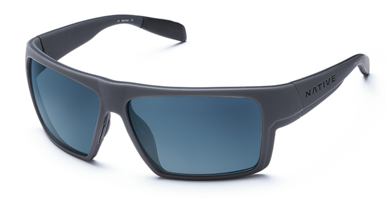 Native-Eldo Sunglasses with Reflex Lens