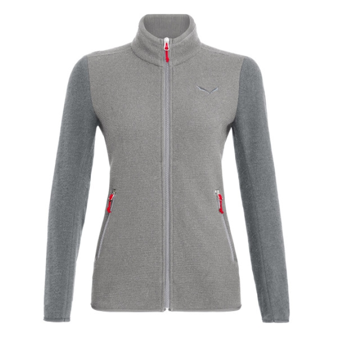 Salewa-Fanes Sarner Light Wool Jacket - Women's