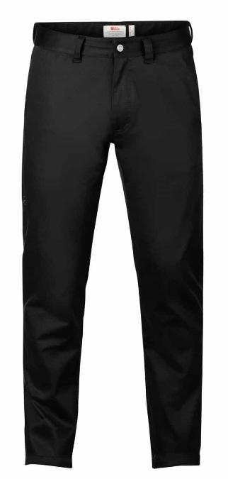 Fjällräven-High Coast Stretch Trousers - Men's