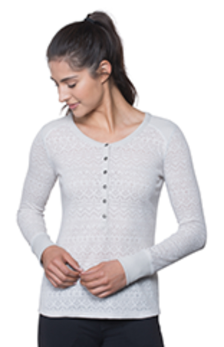 Kühl-Mia Thermal - Women's